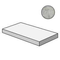 Ступень Italon Charme Extra Silver Scalino Angolare 33x60 620070000989