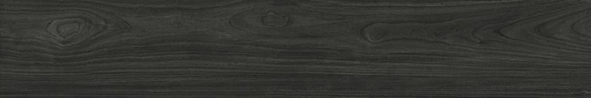 Керамогранит Italon Room Black Wood Pat Ret 20x120 напольный 610015000436