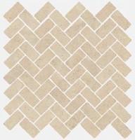 Мозаика Italon Рум Стоун Беж Кросс 29.7х31.5 620110000097