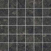 Мозаика Italon Рум Стоун Блэк 30х30 610110000426
