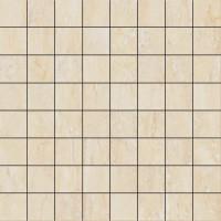 Декор Italon Travertino Navona Mosaico Lux 29.2x29.2 610110000078