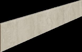Декор Italon Travertino Navona Battiscopa Lux Ret 7.2x59 610130000262