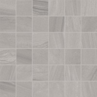 Мозаика Italon Wonder Graphite Mosaico 30x30 610110000094
