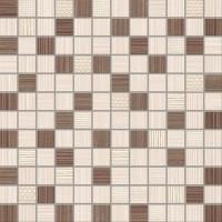 Мозаика K3604003 Malla Velvet Marron 30x30 Keraben