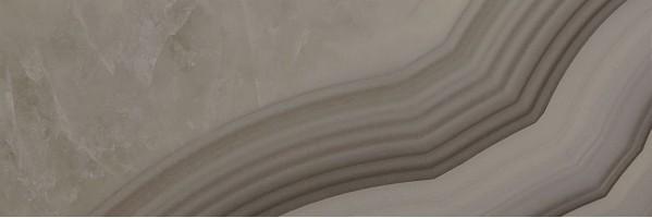 Настенная плитка 60081 Agat кофейный 20x60 Laparet