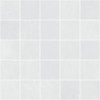 Декор MM34041 Depo мозаичный белый 25х25 Laparet