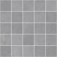 Декор MM34042 Depo мозаичный серый 25х25 Laparet