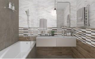 Керамическая плитка Milos (Laparet)