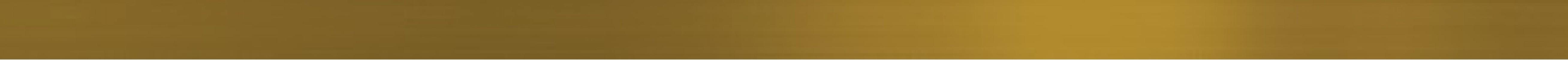 Бордюр Laparet Универсальные элементы метал. золото глянцевое 3x60 501360В