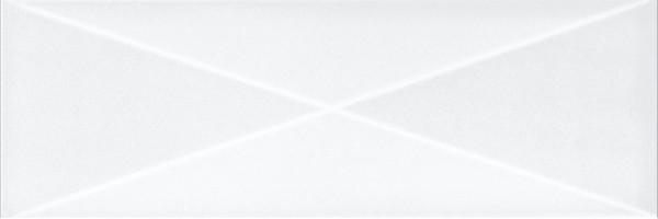 Плитка настенная MJ9S Architettura Bianco Blanco Classic New 10х30 Marazzi Italy