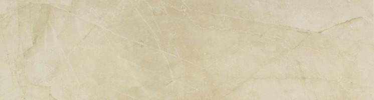 Керамогранит напольный MK04 EvolutionMarble Golden Cream Lux 14.5х58 Marazzi Italy
