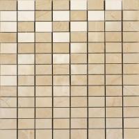 Мозаика настенная MK0E EvolutionMarble Mosaico 30х30 Marazzi Italy