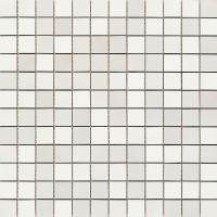 Мозаика настенная MLYQ Mosaico EvolutionMarble Calacatta Oro 32.5х32.5 Marazzi Italy