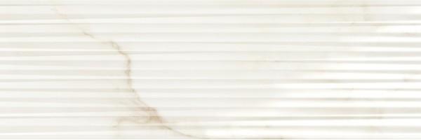 Плитка настенная M0TR EvolutionMarble Calacatta Oro Struttura Infinity 3D 32.5х97.7 Marazzi Italy