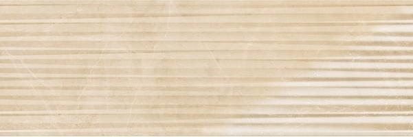 Плитка настенная M0TT EvolutionMarble Golden Cream Struttura Infinity 3D 32.5х97.7 Marazzi Italy