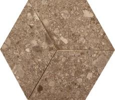 Мозаика настенная M0KM Mystone Ceppo di Gre Beige 3D 29х33.5 Marazzi Italy