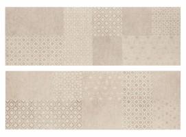 Декор M04S Stone Art Decoro Pattern Ivory 40х120 Marazzi Italy