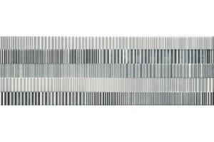Декор O-CON-WID451-54 Concrete Stripes Декор 29x89 Mei