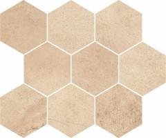 Мозаика настенная O-SAB-WII061 Sahara Desert 28х33.7 Mei
