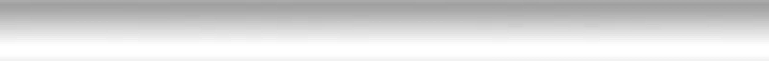 Бордюр Mei Trendy карандаш белый 1.6x25 A-TY1C051-50/N