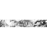 Бордюр B300D255 Himalayas 30х4.5 Муза-Керамика
