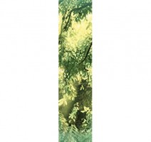 Бордюр B200D259 Waterfall mountains B200D259 4.5х20 Муза-Керамика