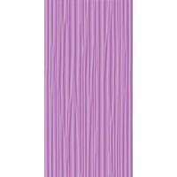 Настенная плитка 00-00-1-08-11-55-004 Кураж-2 фиолетовая 20х40 Нефрит-Керамика