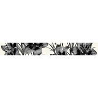Бордюр 05-01-1-56-03-04-081-0 Piano черный 5х40 Нефрит-Керамика