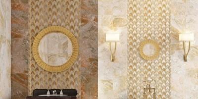 Керамическая плитка Гекса (Нефрит-Керамика)