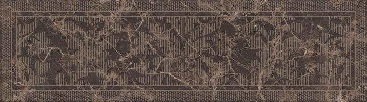 Бордюр Нефрит-Керамика Solido Tessitura Fiducioso 7x25 05-01-1-73-03-15-1872-0