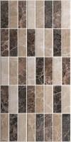 Декор Нефрит-Керамика Solido Bene 25x50 09-00-5-10-30-11-1872