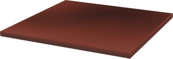 Керамогранит напольный Cloud Rosa гладкая 30х30 Paradyz