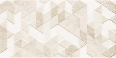 Настенная плитка Emilly Beige Struktura Dekor 30x60 Paradyz