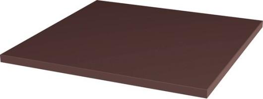 Керамогранит напольный Natural Brown гладкая 30х30 Paradyz