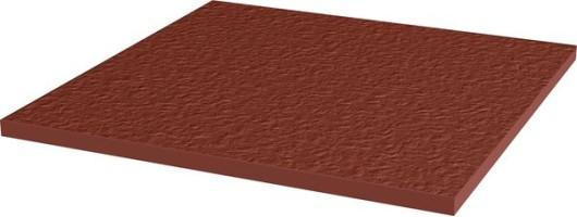 Керамогранит напольный Natural Rosa Duro структурная 30х30 Paradyz