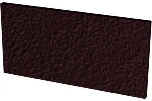 Подступенник Natural Brown Duro структ 30х14.8 Paradyz