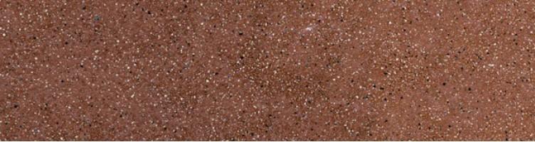 Керамогранит настенный Taurus Brown Ele структурная 24.5х6.58 Paradyz