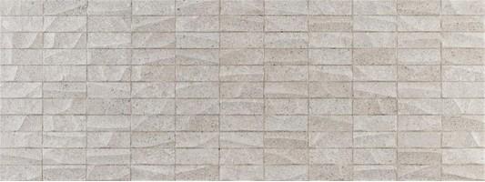 Плитка настенная Porcelanosa Mosaico Prada Acero 45x120 P3580068