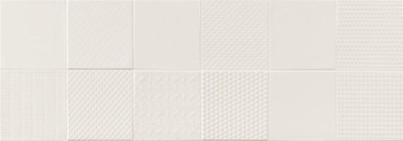 Плитка настенная Porcelanosa Deco Studio White 31.6x90 P3470896