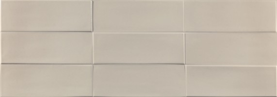 Плитка настенная Porcelanosa Retro Studio Taupe 31.6x90 P3470900