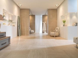 Керамогранит Travertino Medici (Porcelanosa)