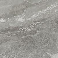 Керамогранит напольный R4RS Bistrot Crux Grey Glossy Rett. 58x58 Ragno