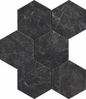 Керамогранит напольный R4TF Bistrot Infinity 21x18,2 Ragno