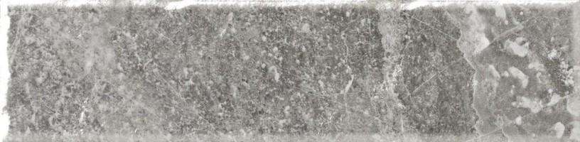 Керамогранит настенный R4SX Bistrot Crux Grey 7x28 Ragno