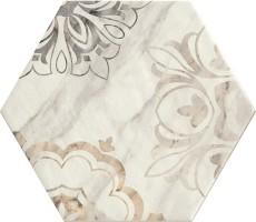 Декор Ragno Bistrot Decoro Calacatta Michelangelo 21x18.2 R4YQ