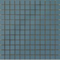 Мозаика настенная R4ZG Frame Mosaico Indigo 30х30 Ragno