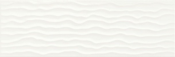 Плитка настенная R4YH Frame Milk Strutturato 25x76 Ragno