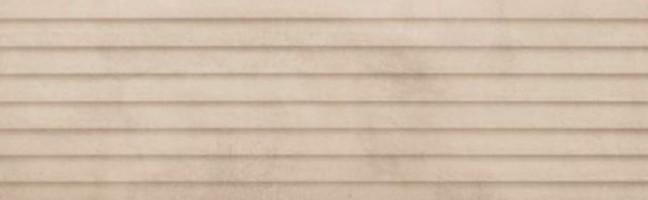 Плитка настенная R693 Terracruda Sabbia Struttura Verso 3D Rett. 40x120 Ragno