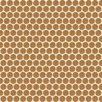 Мозаика настенная 735844 Extra Light Mosaico Circle Mou 30x30 Rex Ceramiche