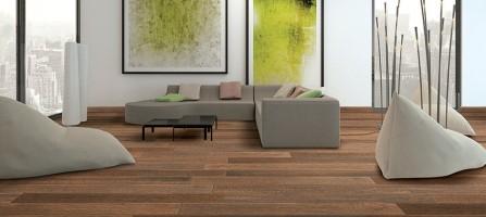 Керамогранит Living Wood (Serenissima Cir)
